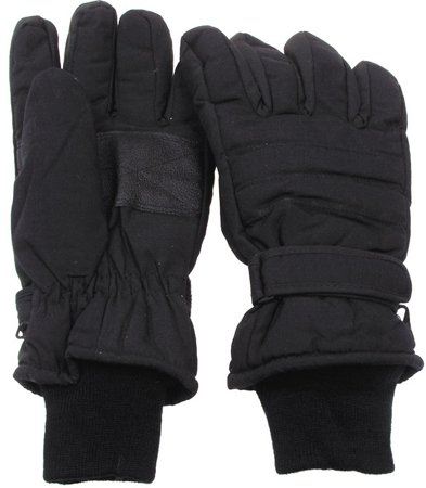 Picture of Gloves palm and thumb area reinforced 15474A