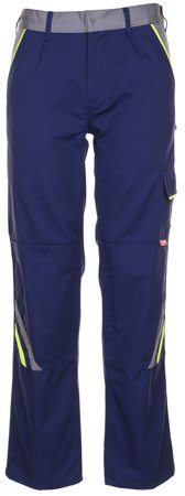 Picture of Visline Trousers 2423 / Marine