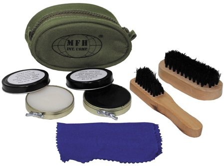 Picture of Shoe Polish Set 20311