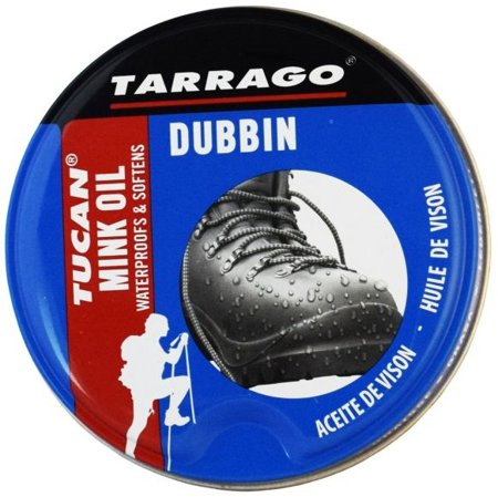 Picture of Shoe grease Tarrago TUCAN Mink Oil