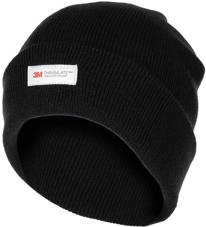 Picture of Beanie 3M Thinsulate 10983A / Black
