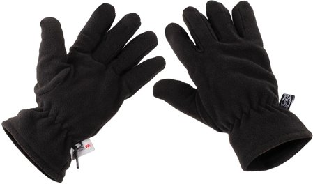 "Picture of Fleece Gloves ""Thinsulate"" 15403A"
