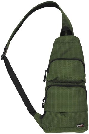 Picture of Shoulder Bag, Rip Stop, 30707B / OD green