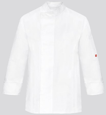 Picture of Chef Jacket 100 GRAMS 1613 / White