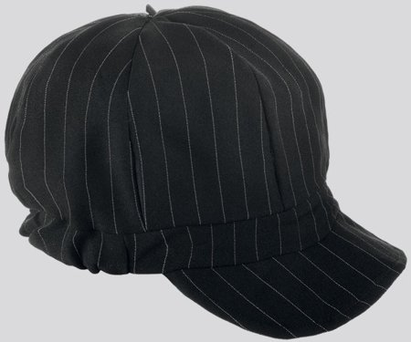 Picture of Miami Cap with stripes 1478