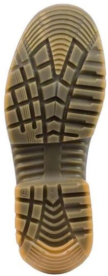 Picture of Safety Boot - Metal Free - COMO O2 FO SRC