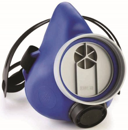 Picture of Half breathing Mask with one filter EURMASK UNO-1