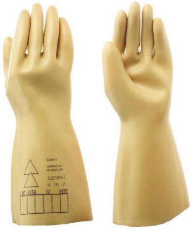 Picture of Dielectric Gloves Ecopro