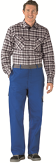Picture of Major Protect Trousers / 5220