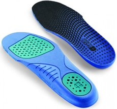 Picture of Comfort Insoles with Gel Insole