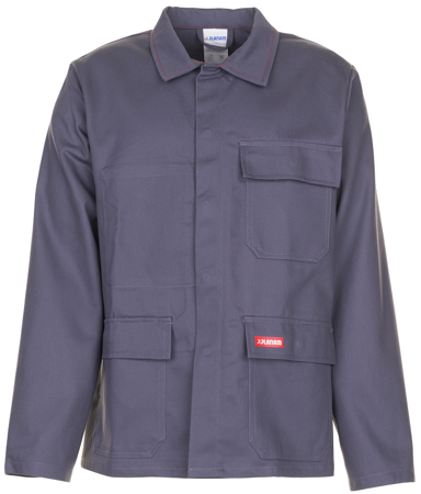 Picture of Heat / Fire Retardant Jacket / 1709 - Grey