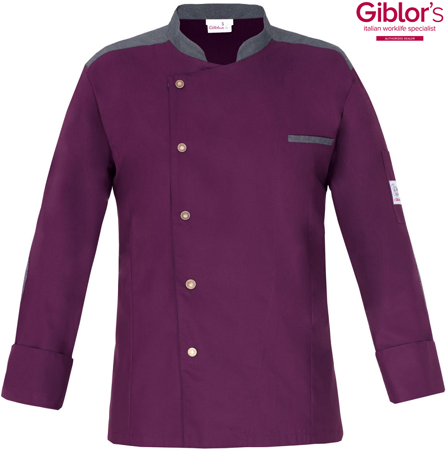 Picture of Chef's Jacket Firenze