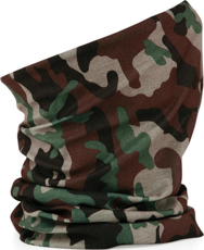 Picture of Multifunctional Headband Morf™ Original / Jungle Camo