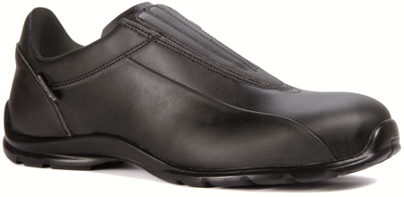 Picture of Safety Shoe Mocassino Confort Chef / Carine