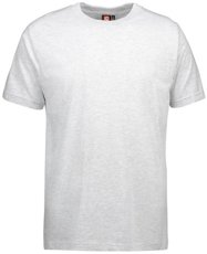 Picture of Game T-Shirt 0500 Snow Melange