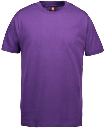 Picture of Game T-Shirt 0500 Purple