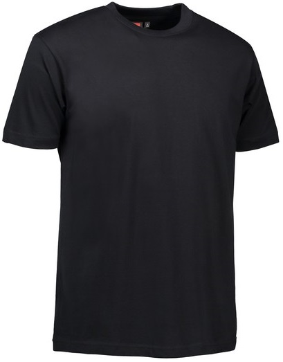 Picture of T-time t-shirt 0510 Black