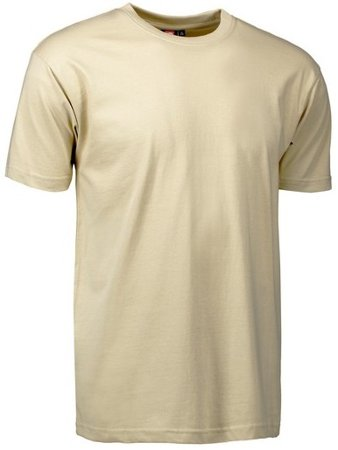 Picture of T-time t-shirt 0510 Putty