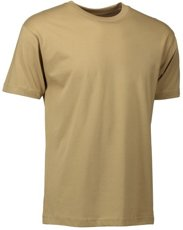 Picture of T-time t-shirt 0510 Sand