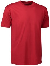 Picture of T-time t-shirt 0510 Red