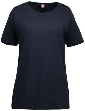 Picture of T-Time Women's t-shirt 0512 / Navy