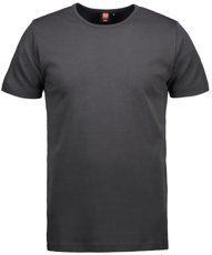 Picture of Interlock t-shirt 0517 / Charcoal