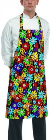 Picture of Bip Apron Peace and Love