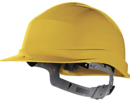 Picture of Safety Helmet ZIRCON I / Yellow