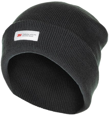 Picture of Beanie 3M Thinsulate 10983R / Grey