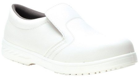 Picture of Safety Shoe FW81 S2 / White