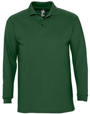 Picture of Polo WINTER II / Golf Green