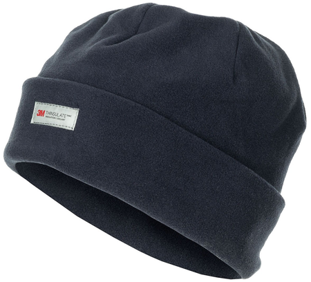 Picture of Beanie Fleece 3M Thinsulate 10853G / Navy