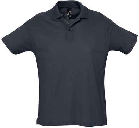 Picture of Polo SUMMER II / Navy