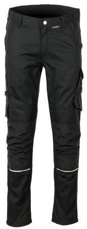 Picture of Norit Trousers 6400 / Black