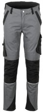 Picture of Norit Trousers 6401 / Grey-Black