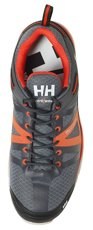Picture of Safety shoe H/H Smestad Active S3 WR SRC ESD / Grey-Orange