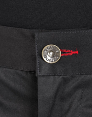 Picture of Chef Trouser Ghibli / Black