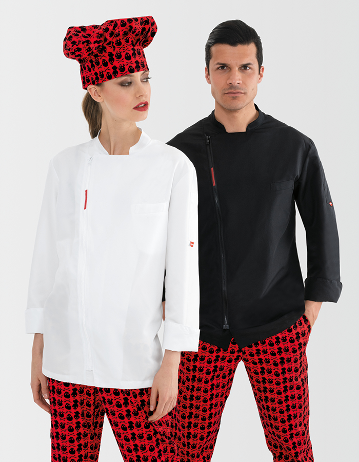 Picture of Σακάκι Chef Rian Jacket 1633 / Μαύρο