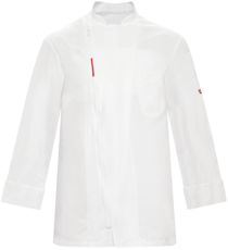 Picture of Chef Jacket Rian Jacket 1632 / White