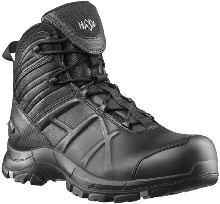 Picture of Safety boot Haix Black Eagle® Safety 50 mid / Black