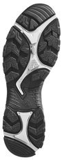 Picture of Safety boot Haix Black Eagle® Safety 40 mid / Black-White