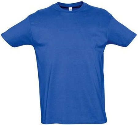 Picture of T-Shirt IMPERIAL / Royal blue