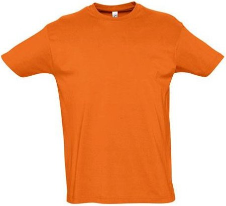 Picture of T-Shirt IMPERIAL / Orange