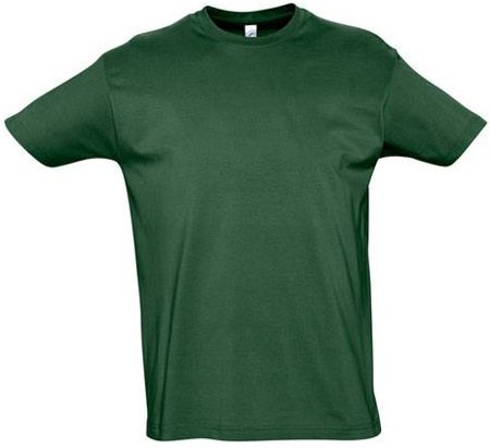 Picture of T-Shirt IMPERIAL / Bottle Green