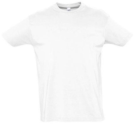 Picture of T-Shirt IMPERIAL / White