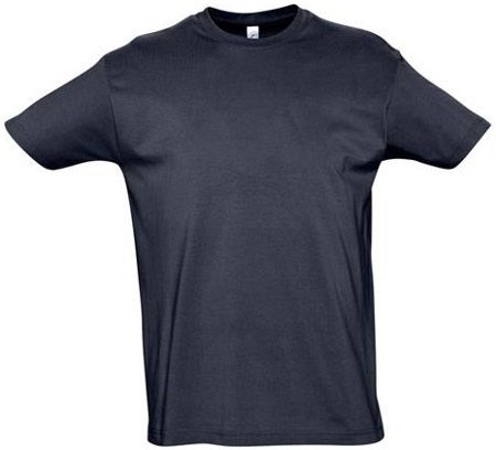 Picture of T-Shirt IMPERIAL / Navy