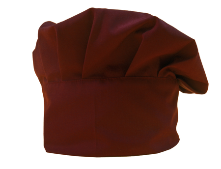Picture of Chef's Hat ΕΜ007 / Bordeaux