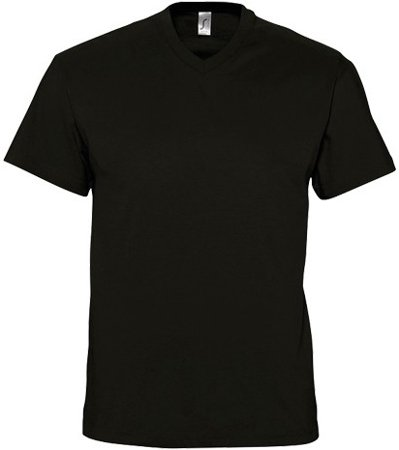 Picture of T-Shirt VICTORY / Black
