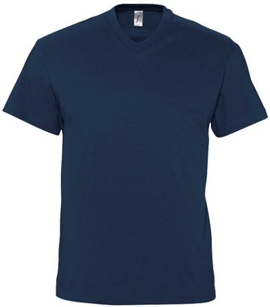 Picture of T-Shirt VICTORY / Navy