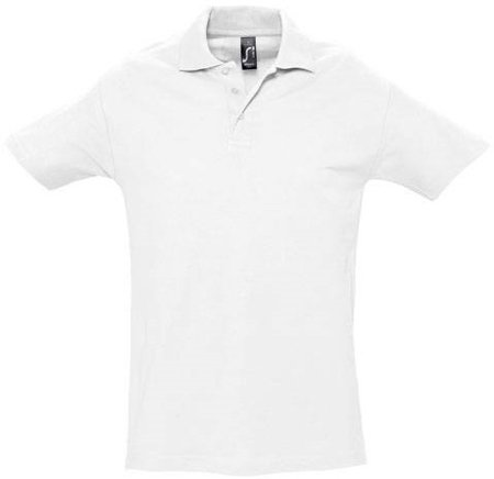 Picture of Polo Shirt SPRING / White